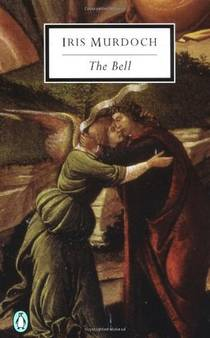 Picture of a book: The Bell