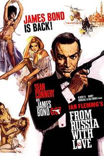Picture of a movie: From Russia With Love