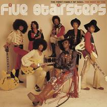 Picture of a band or musician: The Five Stairsteps