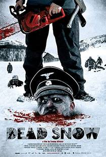 Picture of a movie: Dead Snow