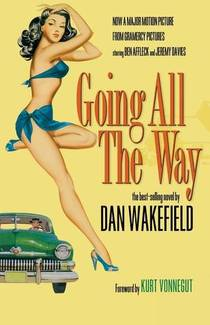 Picture of a book: Going All The Way