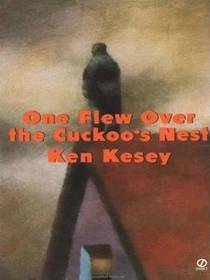 Picture of a book: One Flew Over The Cuckoo's Nest