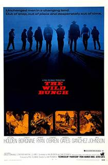Picture of a movie: The Wild Bunch
