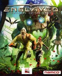 Picture of a game: Enslaved: Odyssey To The West