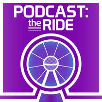 Picture of a podcast: Podcast: The Ride
