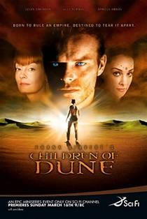 Picture of a TV show: Children Of Dune
