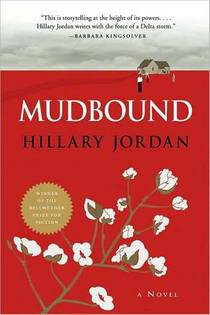 Picture of a book: Mudbound