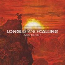Picture of a band or musician: Long Distance Calling