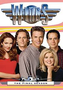 Picture of a TV show: Wings