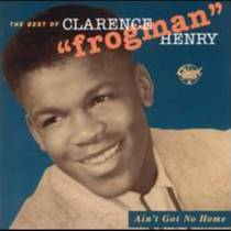 Picture of a band or musician: Clarence