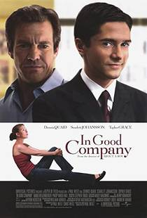 Picture of a movie: In Good Company
