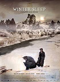 Picture of a movie: Winter Sleep