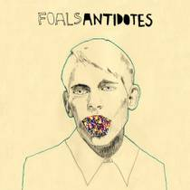 Picture of a band or musician: Foals