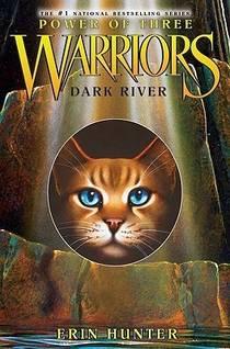Picture of a book: Dark River