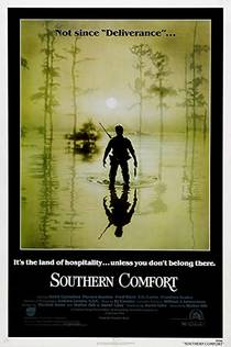 Picture of a movie: Southern Comfort