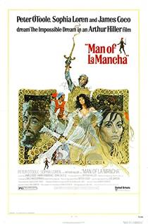 Picture of a movie: Man Of La Mancha