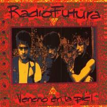 Picture of a band or musician: Radio Futura