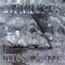 Picture of a band or musician: Die Krupps