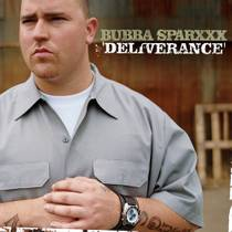 Picture of a band or musician: Bubba Sparxxx