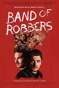 Picture of a movie: Band Of Robbers
