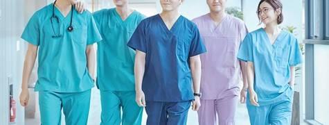 Image of Hospital Playlist