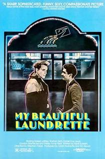 Picture of a movie: My Beautiful Laundrette