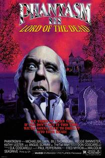 Picture of a movie: Phantasm III: Lord Of The Dead
