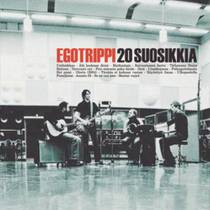 Picture of a band or musician: Egotrippi