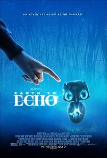 Picture of a movie: Earth To Echo