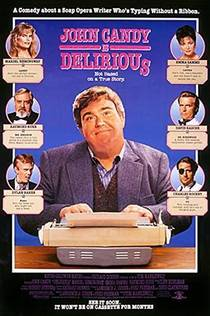Picture of a movie: Delirious