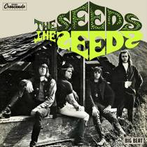 Picture of a band or musician: The Seeds