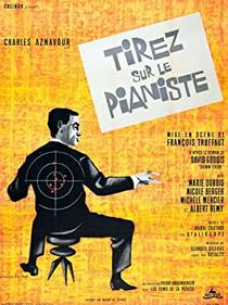 Picture of a movie: Shoot The Piano Player