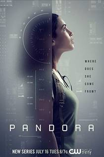 Picture of a TV show: Pandora