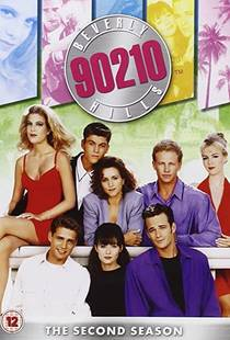 Picture of a TV show: Beverly Hills, 90210