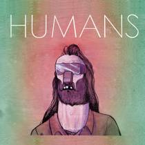 Picture of a band or musician: Humans