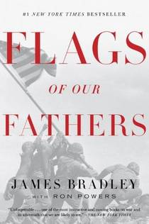 Picture of a book: Flags Of Our Fathers
