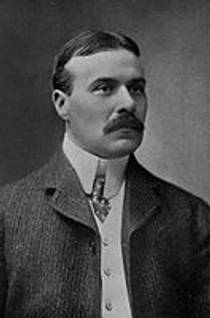 Picture of an author: Robert W. Chambers