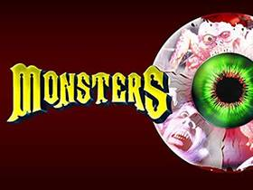 Picture of a TV show: Monsters