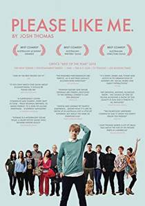 Picture of a TV show: Please Like Me
