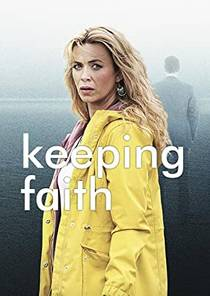 Picture of a TV show: Keeping Faith