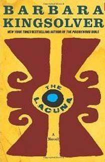 Picture of a book: The Lacuna