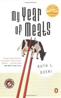 Picture of a book: My Year Of Meats