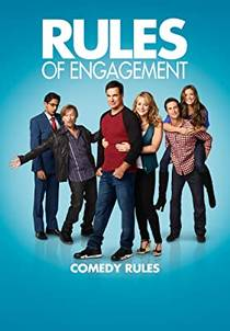 Picture of a TV show: Rules Of Engagement