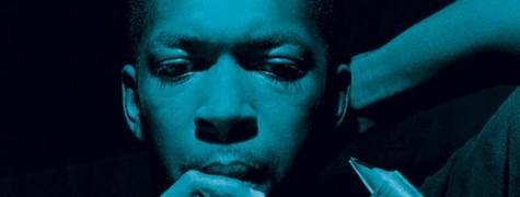 Image of John Coltrane