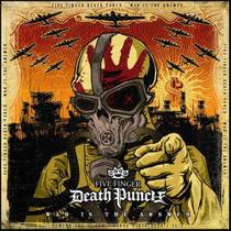 Picture of a band or musician: Five Finger Death Punch