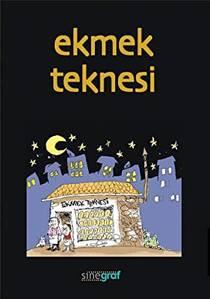 Picture of a TV show: Ekmek Teknesi