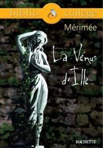 Picture of a book: La Vénus D'ille