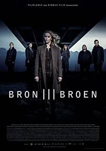 Picture of a TV show: Bron/broen