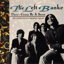 Picture of a band or musician: The Left Banke
