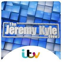 Picture of a TV show: The Jeremy Kyle Show